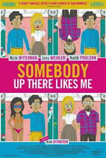 Watch Somebody Up There Likes Me (2012) movie free online