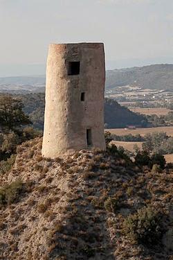 Torre del Ballester