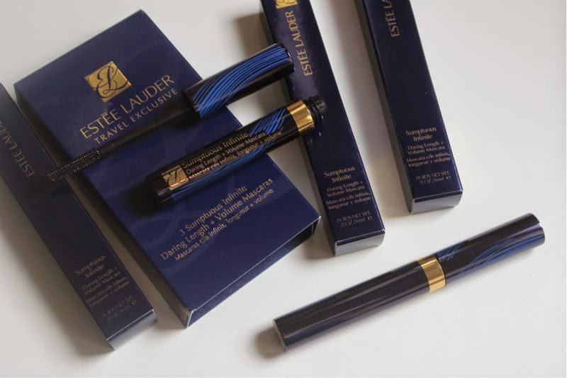Estee Lauder Travel Exclusives Spring 2014