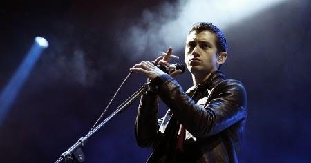 Arctic Monkeys - Live @ Stubbs BBQ Austin Texas