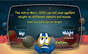 ASTRO-MATIC 3000