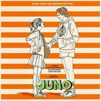 Cover of Juno Soundtrack Album