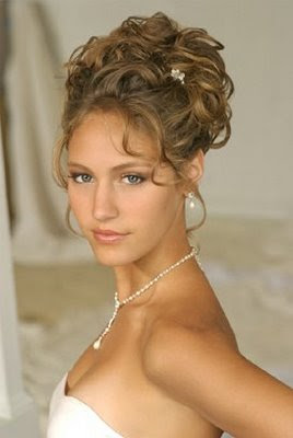 Beautiful Wedding Hairstyles Updos 2013
