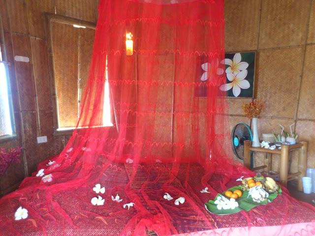 Бунгало для брачной ночи, остров Ко Си Чанг