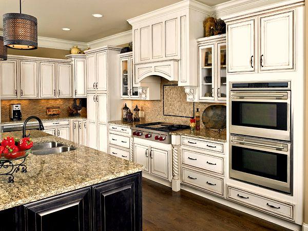 Kitchen Dreaming