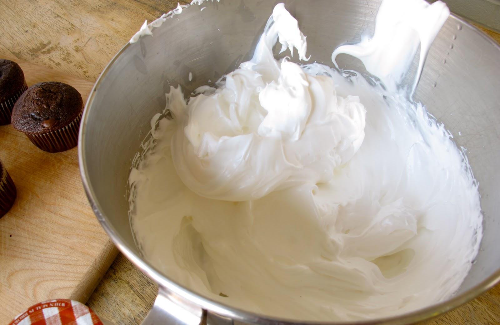 meringue recette simple