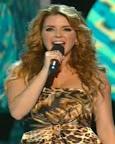 Alicia Machado 2012
