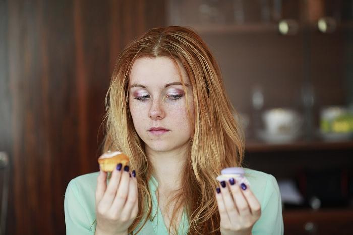 cupcakes, macarons, makrónky, česká módní blogerka
