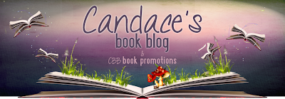 Candace's Book Blog