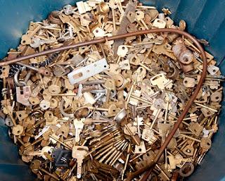 Amaestramiento de llaves en El Burgo