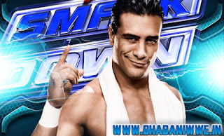 Spoiler » SmackDown! - January 11 2013 (Return Of The Rock, New World Champion & More)