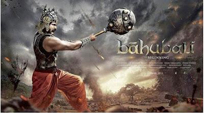 baahubali (2015) Hindi Dubbed HD