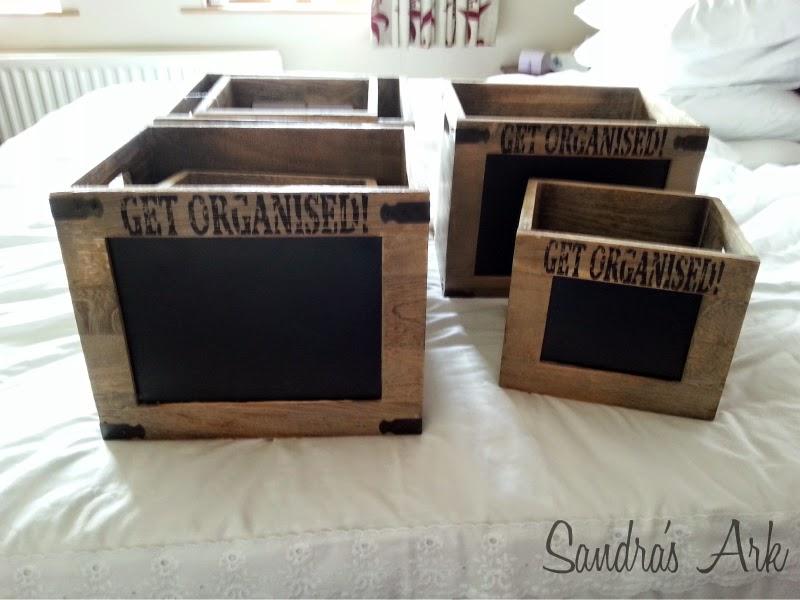 sandra 39 s ark storage bargains housework funwork 32. Black Bedroom Furniture Sets. Home Design Ideas