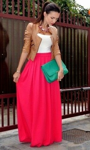 see more Stylish Fall Outfit