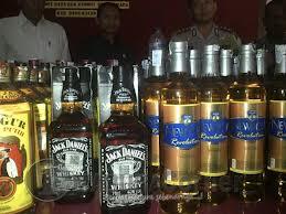 Razia Hotel Grand Fakfak, Polisi Militer Sita Ratusan Minuman Keras