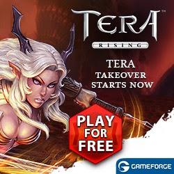 Tera Online ITA Download