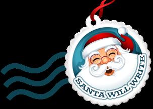 santa%2Bwill%2Bwrite Letter From Santa Promo Code