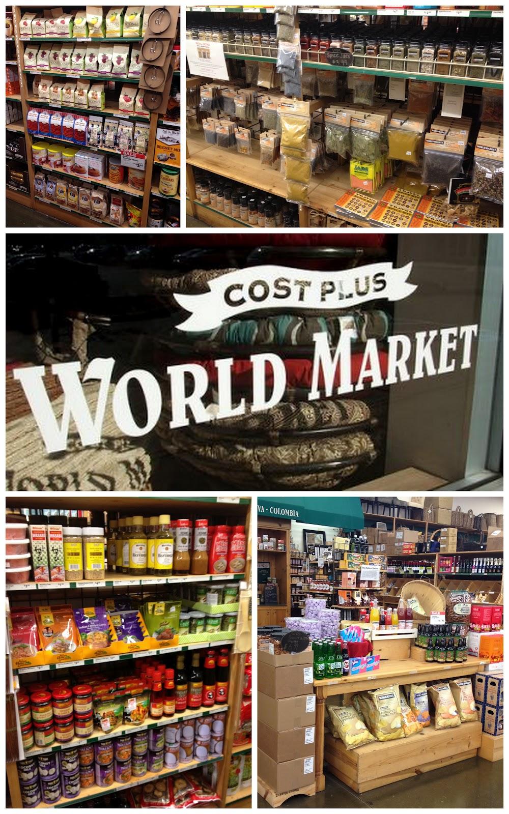 recipe  world market food locations  33. world market food locations