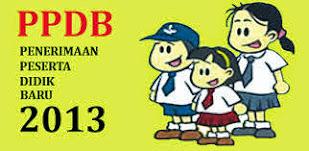 PPDB SD DKI Jakarta