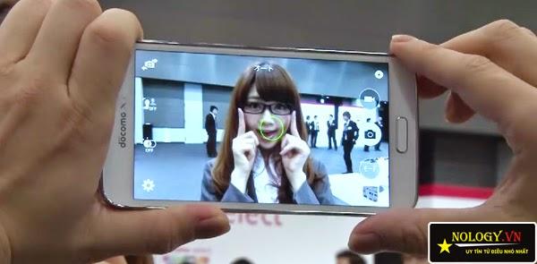 Samsung Galaxy S5 Docomo