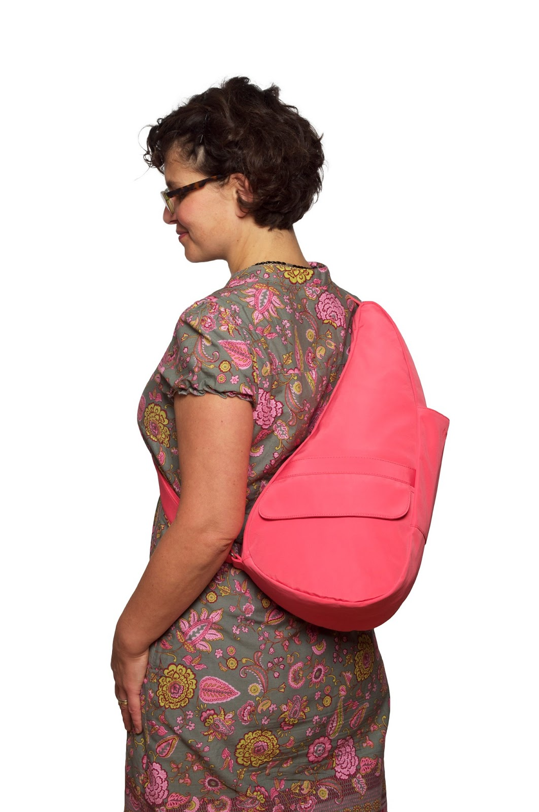 The Healthy Back Bag Company, Cora Microfibre