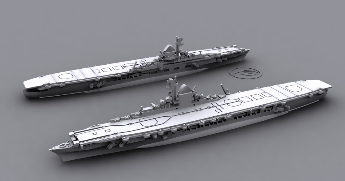 tiny thingamajigs  german aircraft carrier graf zeppelin