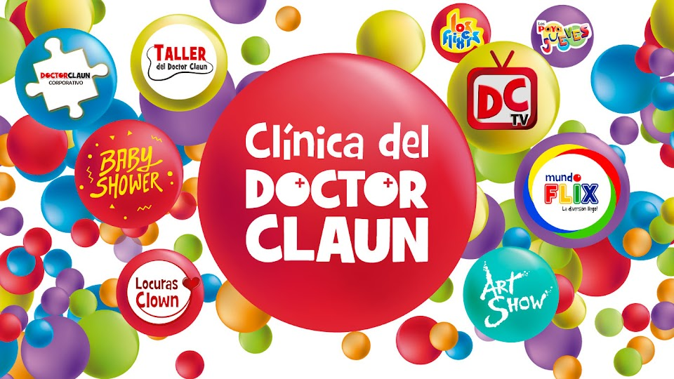 Clínica del Doctor Claun - Lima Perú