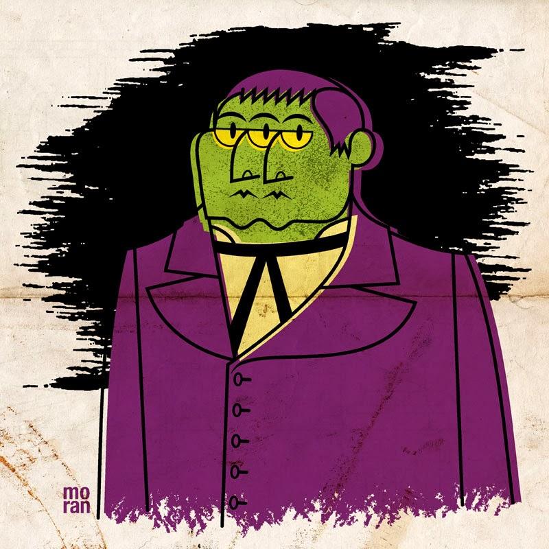 illustration drawing marcos moran ilustracion dibujo