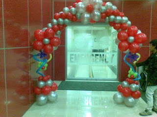dekorasi balon 3