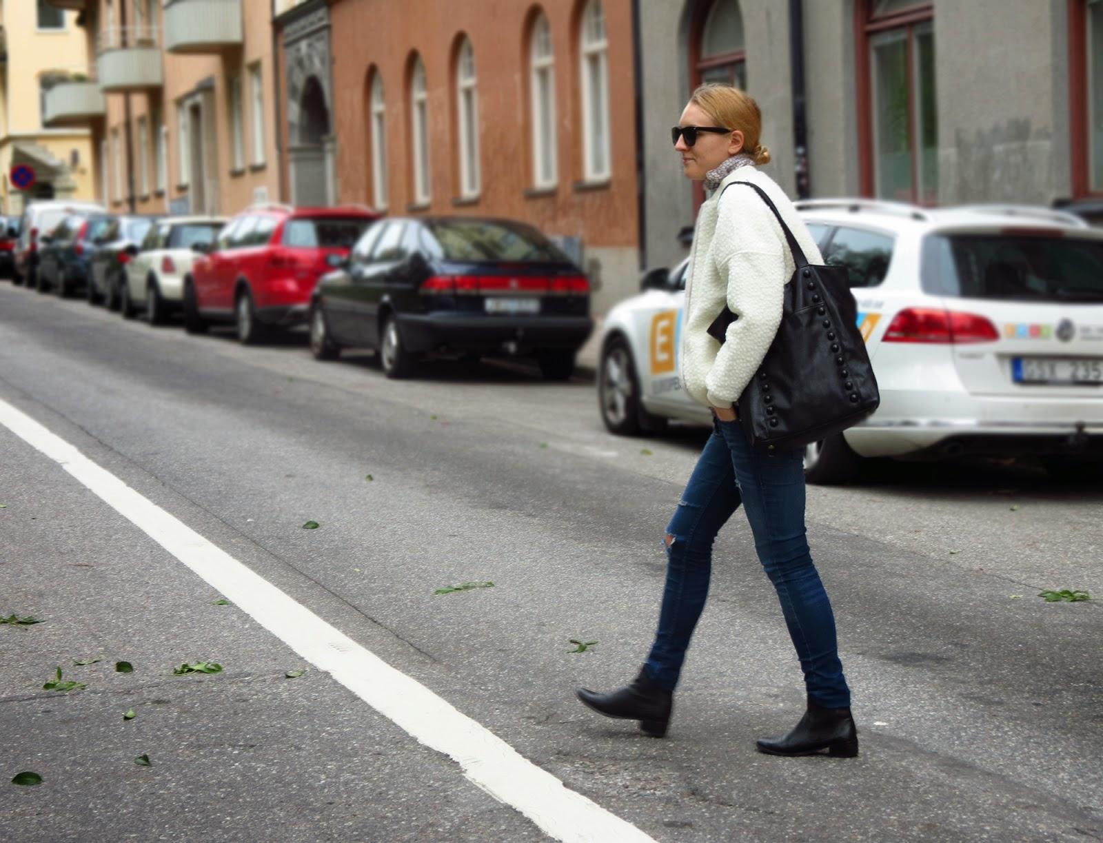 Beatrice Trodden street style