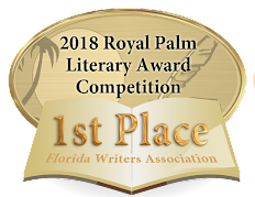 Winner Royal Palms Literary Award