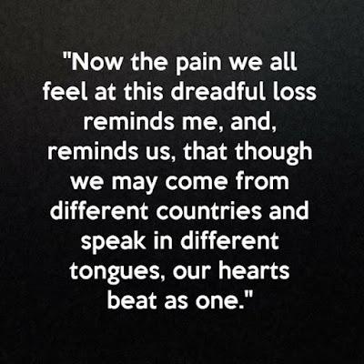 [Gedankenkiste] #PrayForParis and #PrayForTheWorld