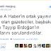 Gazeteciler Ve Başbakan Tayyip