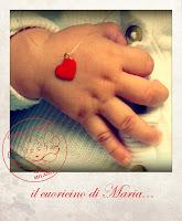IL CUORICINO DI MARIA