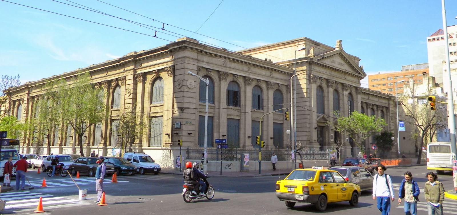 Arquitectos italianos en buenos aires arquitecto carlo - Arquitectos en cordoba ...