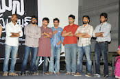 Yamini Chandrashekar Audio launch gallery-thumbnail-9