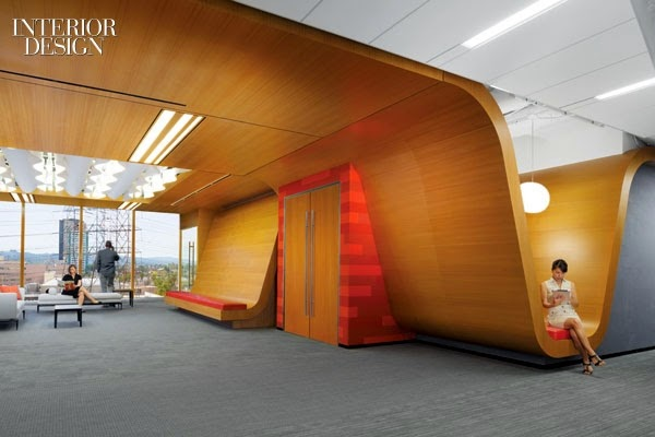 Interior Design Top 30 Office Spaces