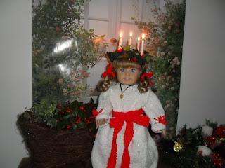 AGD Kirsten Santa Lucia.