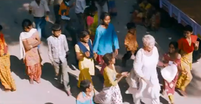 images from The Most Exotic Marigold Hotel