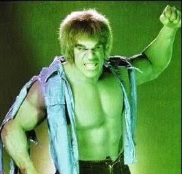 Original Hulk