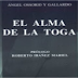 Angel Osorio - El Alma de la Toga