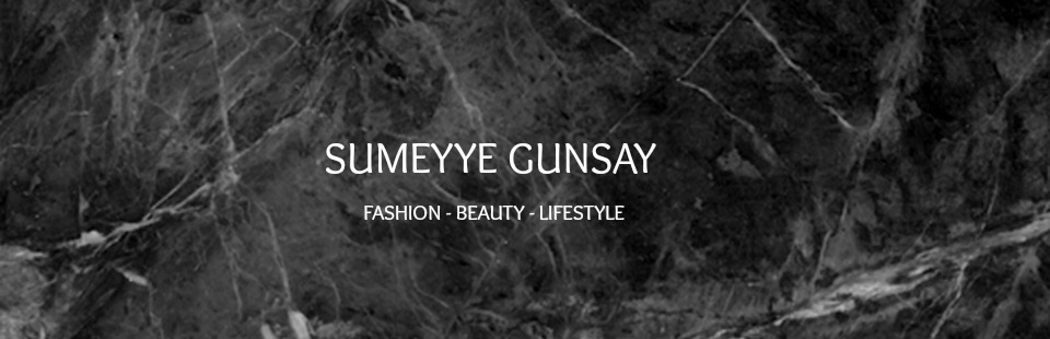Sumeyye Gunsay