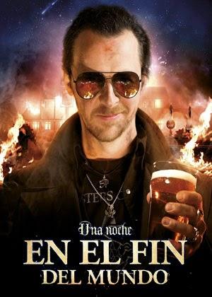 Una Noche en el Fin del Mundo (2013)