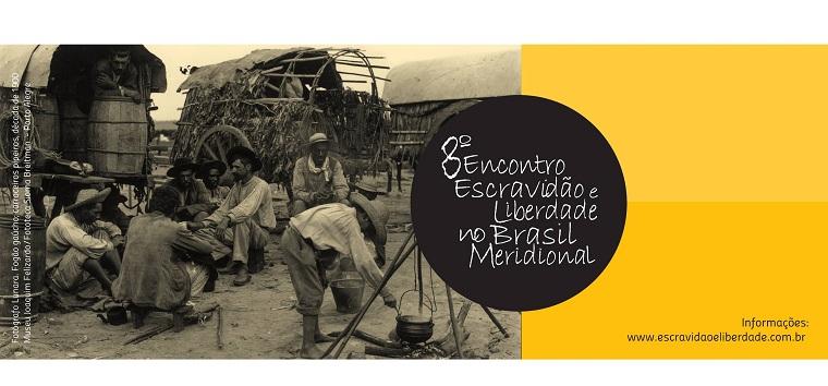 Encontro Escravidão e Liberdade no Brasil Meridional