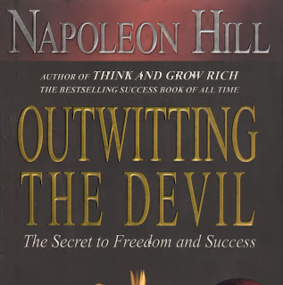 Outwitting The Devil Quotes Captivating Psychology Science And Spirituality Book Club Outwitting The