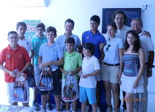 II Campeonato Juvenil Pitch & Putt Comunidad Valenciana