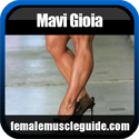 Mavi Gioia Female Bodybuilder Thumbnail Image 7