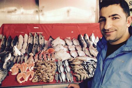 Şen Balık