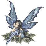 New Fairy Tattoo Designs 10