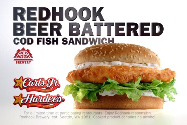 Beer battered fish and chips calories for Fish sandwich calories